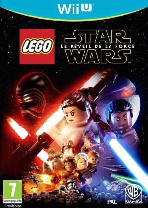 Echanger le jeu Lego Star Wars : le Reveil de la Force sur Wii U