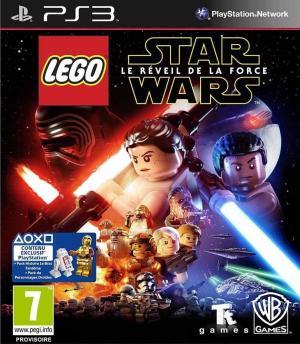 Echanger le jeu Lego Star Wars : le Reveil de la Force sur PS3