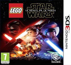 Echanger le jeu Lego Star Wars : le Reveil de la Force sur 3DS