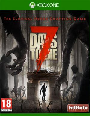 Echanger le jeu 7 Days to Die sur Xbox One