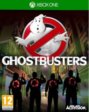 Echanger le jeu Ghostbusters sur Xbox One