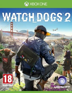 Echanger le jeu Watch Dogs 2 sur Xbox One