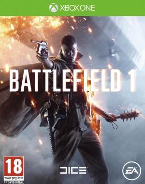 Echanger le jeu Battlefield 1 sur Xbox One