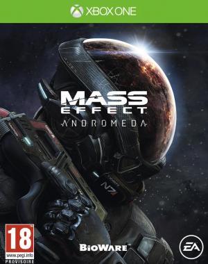 Mass Effect : Andromeda