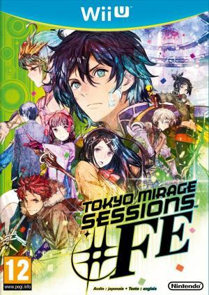 Echanger le jeu Tokyo Mirage Sessions #FE sur Wii U