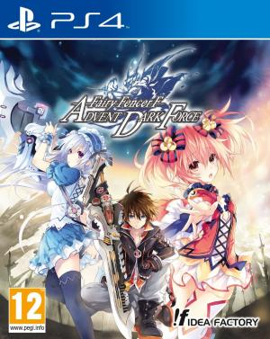Echanger le jeu Fairy Fencer : Advent Dark Force sur PS4