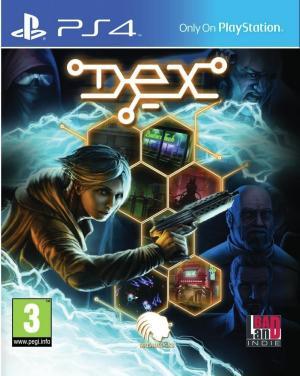 Echanger le jeu Dex sur PS4