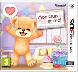 Echanger le jeu Mon Ours et moi sur 3DS