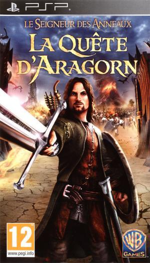 Echanger le jeu Le Seigneur des anneaux, La Quête d'Aragorn sur PSP