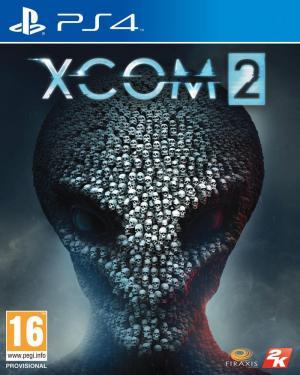 Echanger le jeu Xcom 2 sur PS4