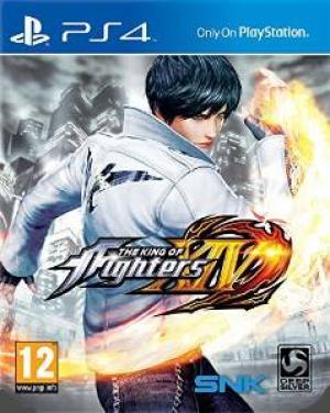 Echanger le jeu The King Of Fighters XIV sur PS4