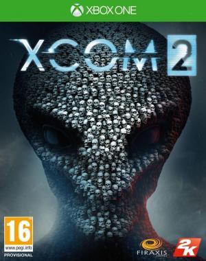 Echanger le jeu Xcom 2 sur Xbox One
