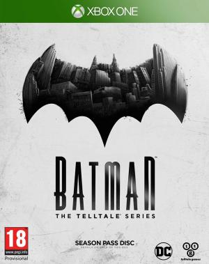 Echanger le jeu Batman : The Telltale Series (en fonction des épisodes déjà sortis) sur Xbox One