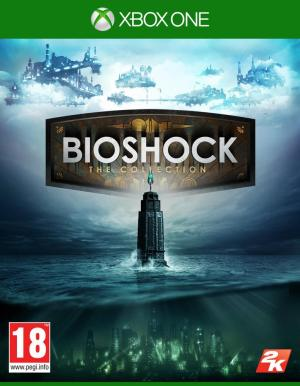 Echanger le jeu Bioshock : The Collection sur Xbox One