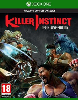 Echanger le jeu Killer Instinct - Edition definitive sur Xbox One