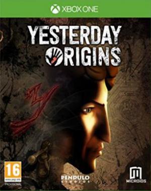 Echanger le jeu Yesterday Origins sur Xbox One