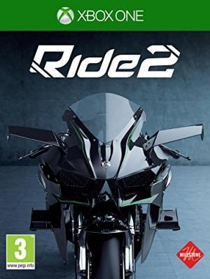 Echanger le jeu Ride 2 sur Xbox One
