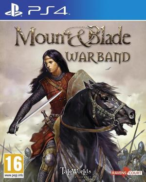 Echanger le jeu Mount & Blade : Warband sur PS4