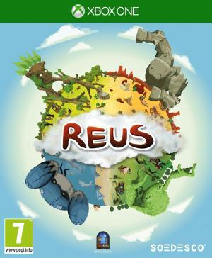 Echanger le jeu Reus sur Xbox One