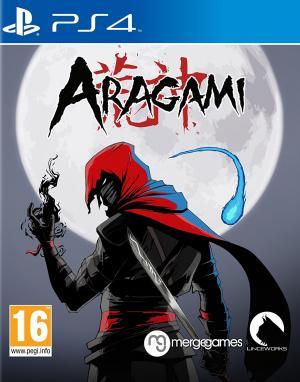 Echanger le jeu Aragami sur PS4