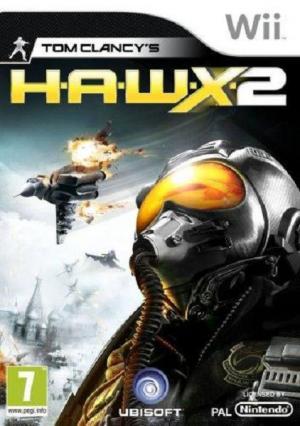 Echanger le jeu Tom Clancy's H.A.W.X 2 sur Wii