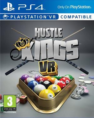 Echanger le jeu Hustle Kings (PS-VR requis) sur PS4