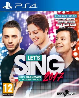Echanger le jeu Let'S Sing 2017 : Hits Francais et internationaux sur PS4