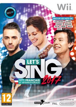 Let'S Sing 2017 : Hits Francais et internationaux