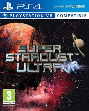 Echanger le jeu Super Stardust (PS-VR requis) sur PS4