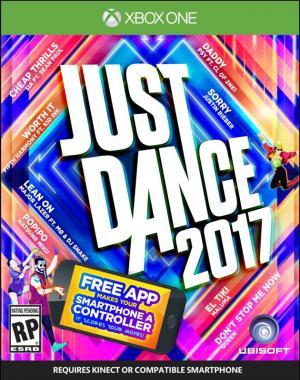 Echanger le jeu Just Dance 2017 sur Xbox One