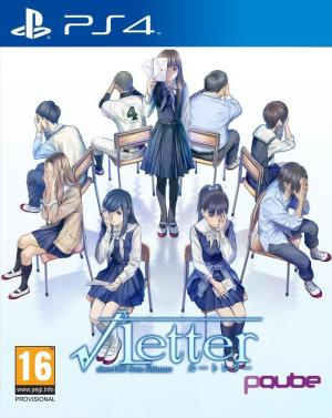 Echanger le jeu Root Letter sur PS4