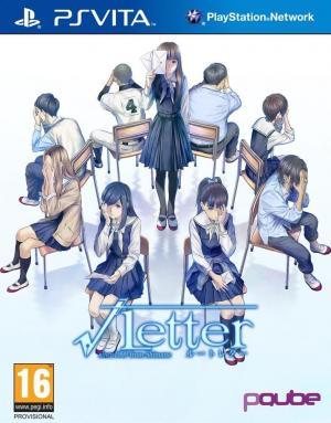 Echanger le jeu Root Letter (textes anglais, voix japonaises) sur PS Vita