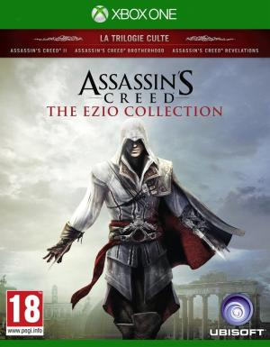 Echanger le jeu Assassin's Creed : Ezio Collection sur Xbox One