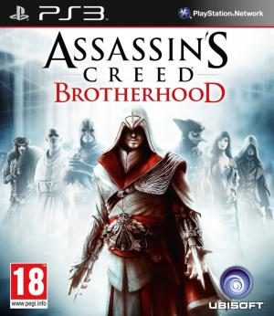 Echanger le jeu Assassin's Creed Brotherhood sur PS3