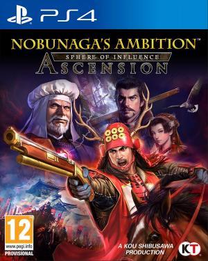 Echanger le jeu Nobunaga's Ambition: Sphere of Influence - Ascension sur PS4