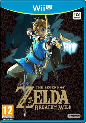 Echanger le jeu The Legend of Zelda : Breath of the Wild sur Wii U