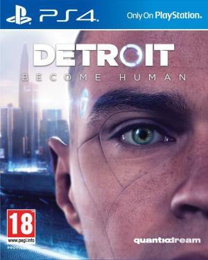 Echanger le jeu Detroit : Become Human sur PS4