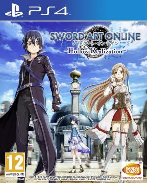Echanger le jeu Sword Art Online : Hollow Realization sur PS4