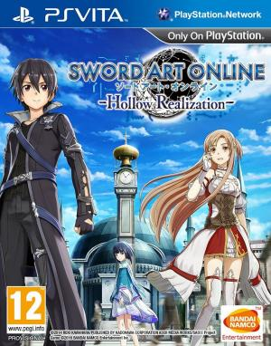 Echanger le jeu Sword Art Online : Hollow Realization sur PS Vita
