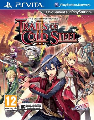 Echanger le jeu The Legend of Heroes : Trails of Cold Steel II sur PS Vita