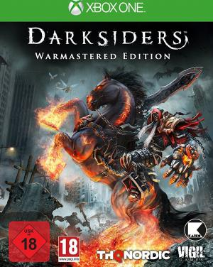 Echanger le jeu Darksiders : Warmastered Edition sur Xbox One