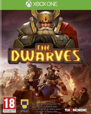 Echanger le jeu The Dwarves sur Xbox One