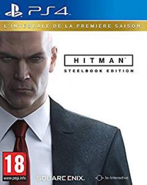Echanger le jeu Hitman sur PS4