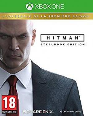 Echanger le jeu Hitman sur Xbox One