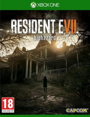 Echanger le jeu Resident Evil 7 : Biohazard sur Xbox One