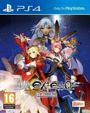 Echanger le jeu Fate Extella : The Umbral Star sur PS4