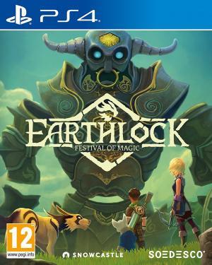 Echanger le jeu Earthlock  sur PS4