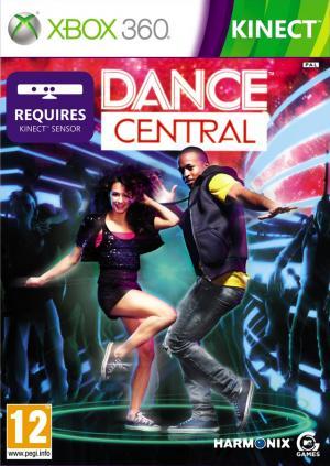 Echanger le jeu Dance Central (Kinect exigé) sur Xbox 360