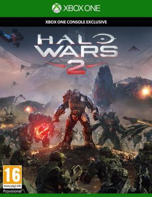 Echanger le jeu Halo Wars 2 sur Xbox One