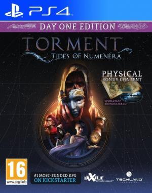 Echanger le jeu Torment: Tides of Numenera sur PS4